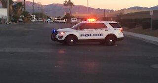 2021 in Las Vegas gets underway with 2 shootings in Las Vegas valley