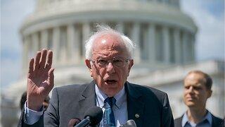 Bernie Sanders reveals plans to cancel student debt