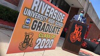 Milwaukee Public Schools plans for virtual graduation ceremonies