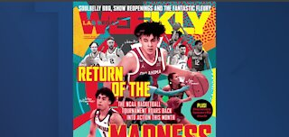 Las Vegas Weekly sports talk: March Madness is back