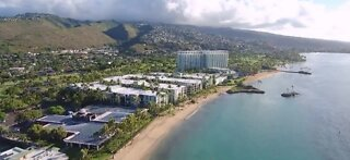 Hawaii issues stay-at-home order