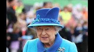 Queen Elizabeth has a 'great sense of humour'