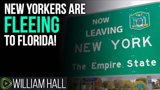 New Yorkers Are FLEEING To Florida