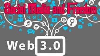Internet 3.0 Decentralized Social Media Online Date Freedom
