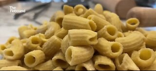 Two brothers team up to create Pasta Packs for home cooking