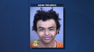 19-year-old suspect facing multiple charges, held on $1 million bond in West Valley shooting spree