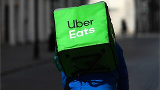 Uber Eats Enhances Grocery Delivery In Three Markets