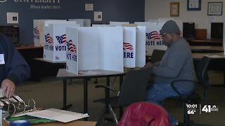 Kansas City man launches initiative to empower Black voters