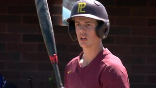 Cole's Comeback: Papio baseball player returns after traumatic brain injury