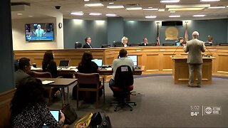 Pinellas County issues 'safer-at-home' resolution
