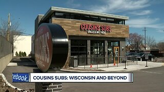 Cousins Subs continues planning for the future