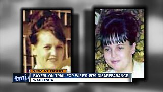 Murder trial begins in 40-year-old Muskego cold case