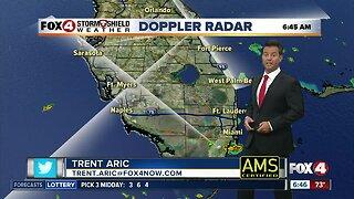 Forecast for Southwest Florida