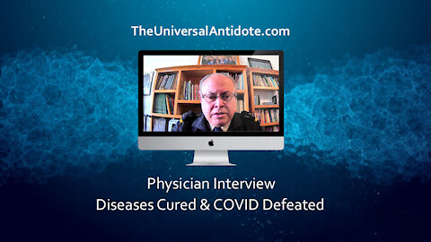 Doctor Cures Many Diseases with The Universal Antidote
