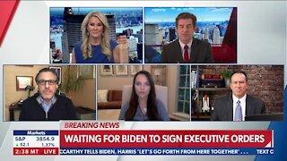 Can Biden's Plan Combat Covid?