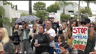 No More Masks Rally_Report #4