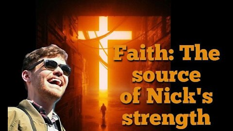 Orthodoxy First interview with Nick Fuentes || Faith: The source of Nick's strength