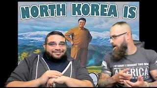 North Korean Leader Kim Jong Un Apologizes- Shooting of South Korean Defector-