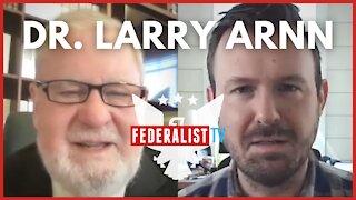 Dr. Larry Arnn Explains America's Founding
