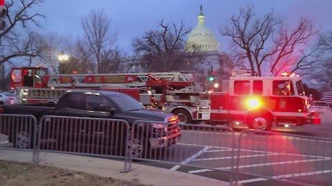 Jan 6 2021 Capitol Riot Coverage Part 9 (720p)