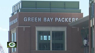Local businesses eager for NFL games in Green Bay