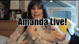 Amanda Grace LIVE! Exposure of the Cabal. B2T Show Jun 11, 2021