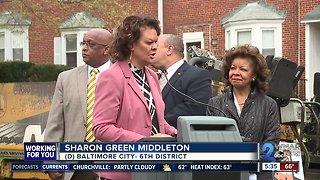 City officials to begin resurfacing Baltimore streets