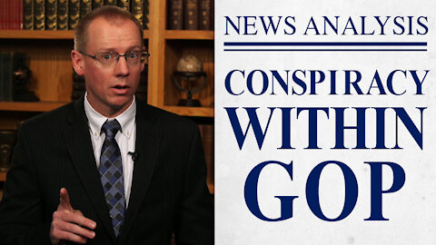 Conspiracy Smears: the GOP's Day of Reckoning