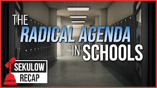 """Radical Agenda In Schools - ACLJ Defends Students From """"Woke"""" Indoctrination"""