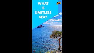 How Big Is The Ocean