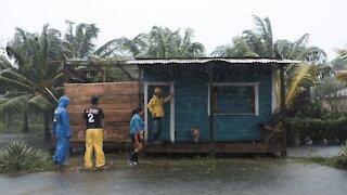 Central America On High Alert As Hurricane Eta Devastates Nicaragua