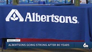 Made In Idaho: Albertsons