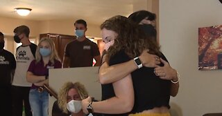 Ohio woman gets life-changing surprise in Las Vegas thanks to GMA