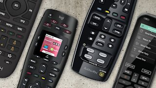 Top 10 Smart Home Theater Remote Controller in 2021