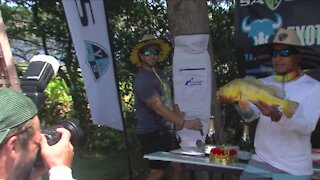Inaugural Exotic Bass roundup takes Delray Beach
