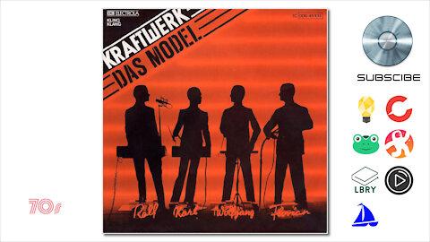 Kraftwerk - Das Model (1978)