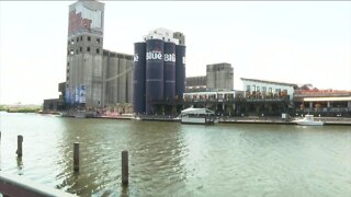 New advertisement on Buffalo Riverworks drawing complaints from City of Buffalo