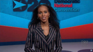 Kerry Washington, Wes Moore Create Racial Justice Fund