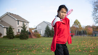The 12-Year-Old Armless Baseball Player   BORN DIFFERENT