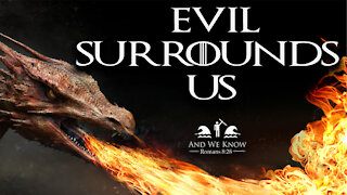 4.15.21: The EVIL ONES are ATTACKING those who SHARE TRUTH! PRAY!