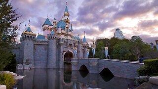 Disney Extends Shutdown Of U.S. Theme Parks