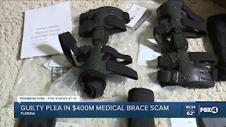 FL woman pleads guilty to role in medical brace fraud following ABC-27 investigation