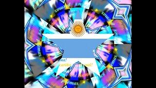 Gracias Argentina! Por su apoyo y cariño! [Bandera de Argentina] [Frases e Poemas]