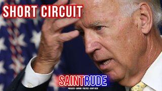 Biden Short Circuits Again