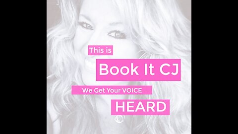 This is Book It CJ
