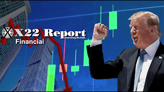 Episode 2318a - Right On Schedule, Economic Optics Are Important