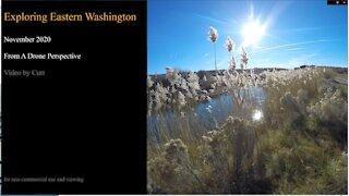 Exploring Eastern Washington