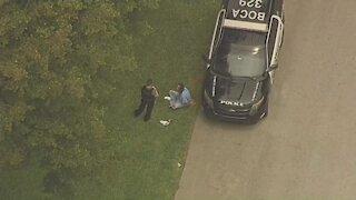 2 men in custody following Boca Raton shooting