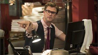 Chris Hemsworth Reveals He Almost Quit Ghostbusters