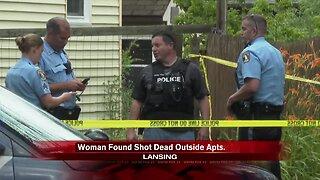 Lansing Police investigating homicide on city's south side